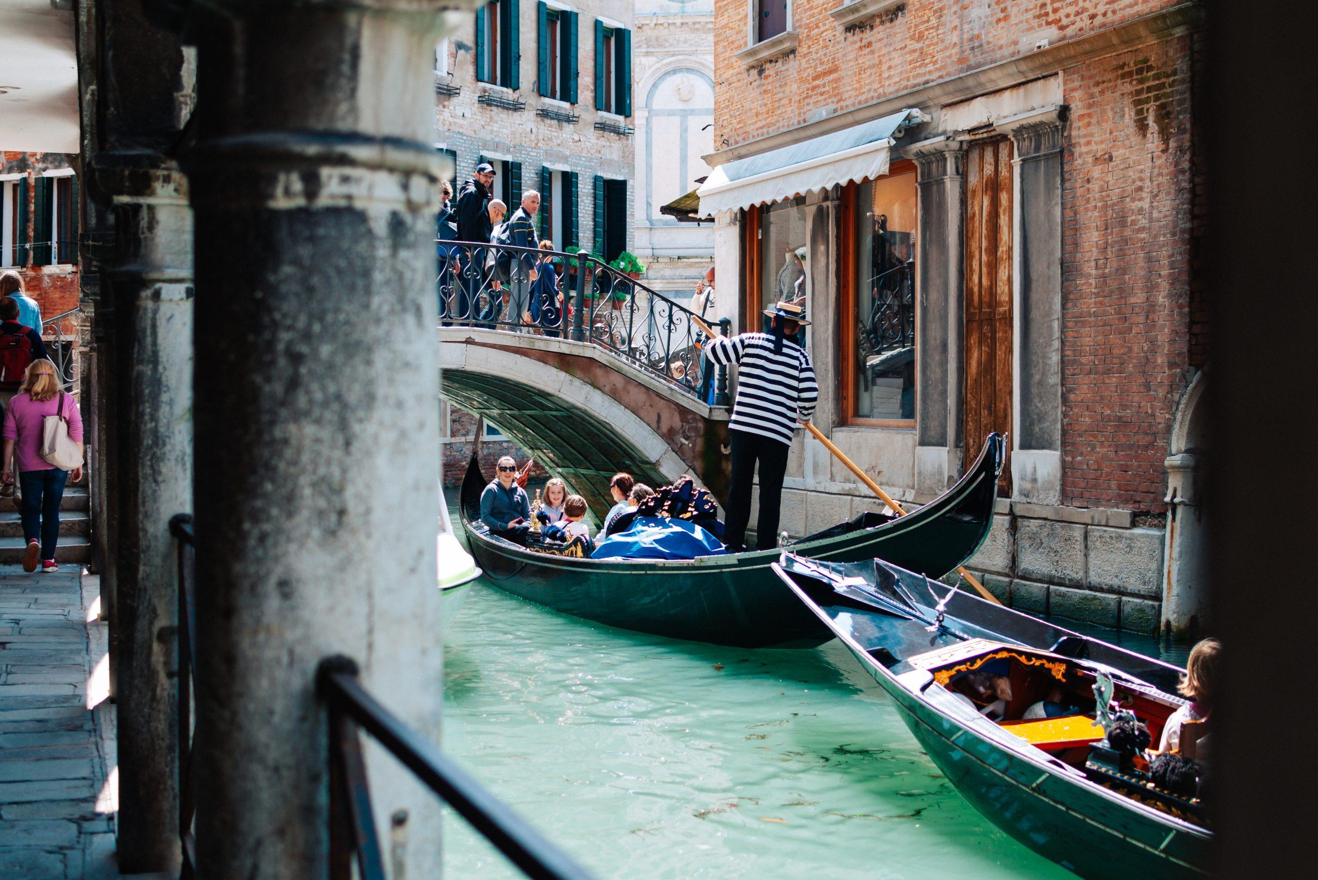 Nazioleo 2014 – Venedig