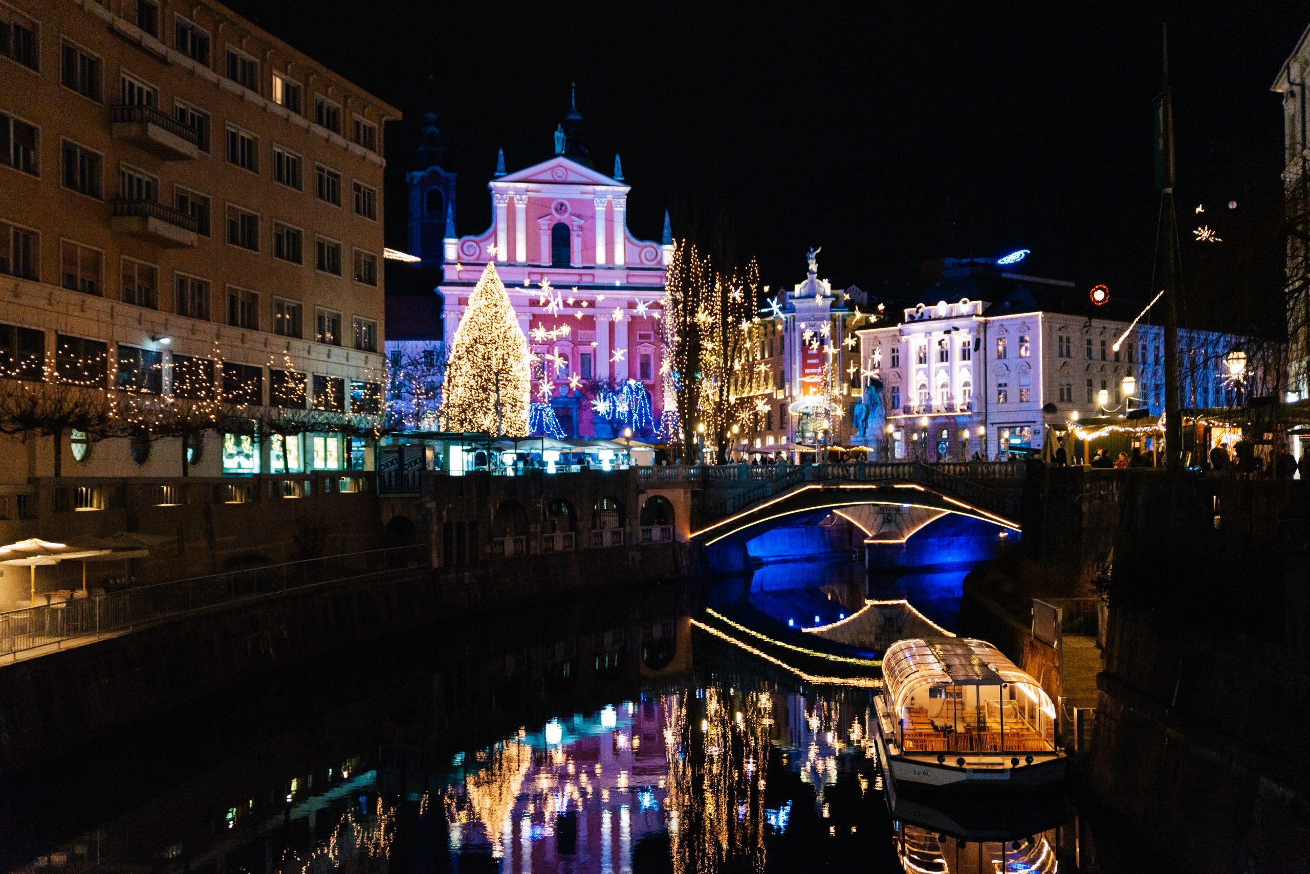 LEOs aus ganz Europa rutschen ins neue Jahr