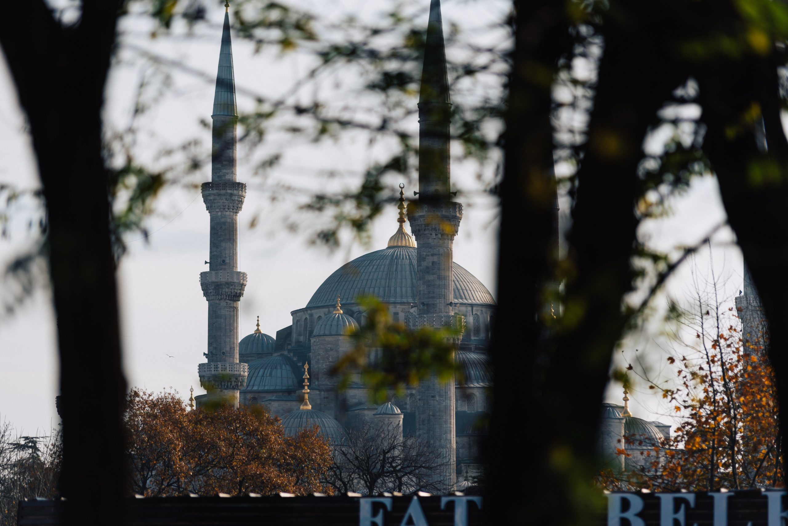 Istanbul – Tag 3